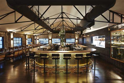 Riley St Garage Restaurant, Woolloomooloo  Menus, Reviews