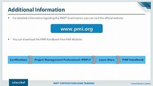 Pmp U00ae Training Video
