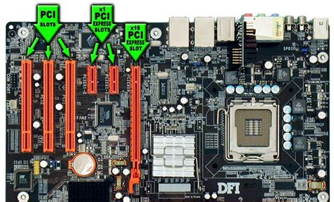 gaming computer desk what s pci or pcie card why we actually need it