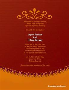 Wedding invitation wording in tamil awesome christian for Wedding invitation text message in tamil