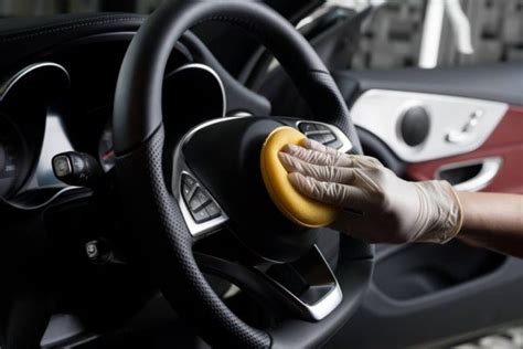 clean car interior 20 most brilliant car cleaning tips and hacks