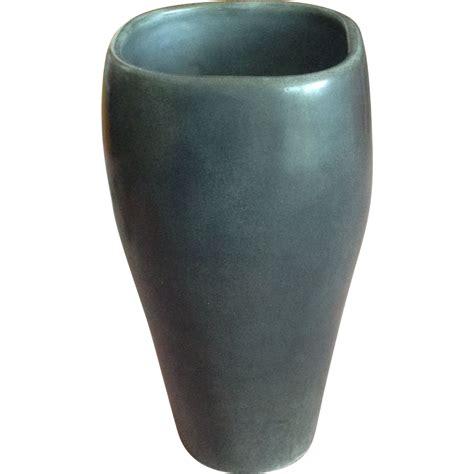 van briggle vase very rare discontinued limited edition