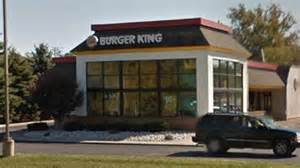 Baby Born In Burger King Bathroom During Mother's
