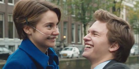 8 Differences Between The Fault In Our Stars Book And ...