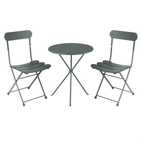 chaise de jardin pliante pas cher table de jardin avec chaise pas cher atlub com