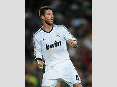 Sergio Ramos Photos Photos FC Barcelona v Real Madrid CF