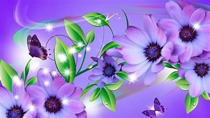 Flower Desktop Wallpapers Hi Flowers Spring Computer