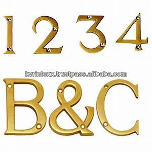 brass letters and numbers hardware buy brass letters and With metal letters and numbers for sale