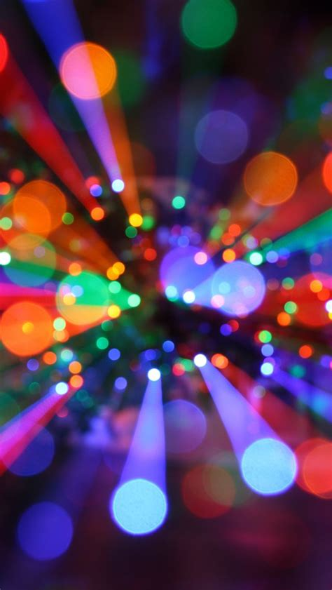 glitter sparkle glow lights iphone 5s
