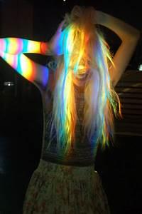 faceless, girl, aesthetic, light, color, wallpapers