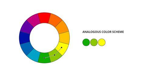 analogous color scheme definition driverlayer search engine