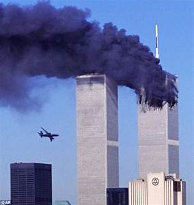 The untold heroism of 9/11's first victim: How an ex ...