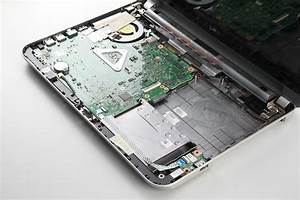 Dell Inspiron 14r 5421 Disassembly And Ram  Hdd Upgrade