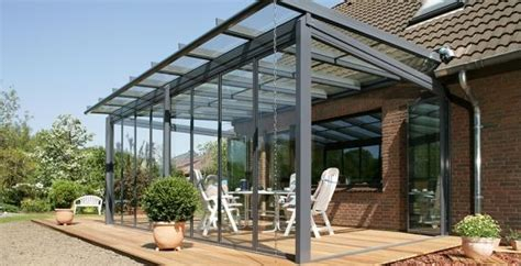 Glass Porch Roof by Glass Roof For The Patio The Benefits Of A Glass Canopy
