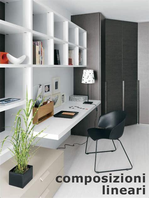 Angolo Studio In Da Letto Angolo Studio Nella Da Letto Workplace Home