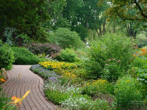 Free Beautiful Garden Wallpaper,beautiful Background Photo, Picture