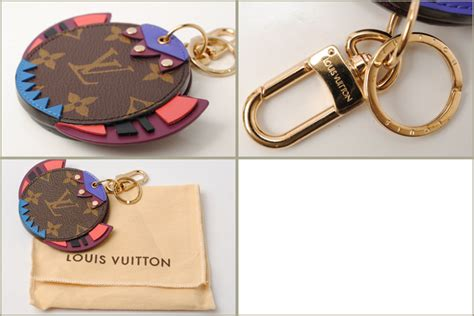 import shop pit louis vuitton key rings key ring