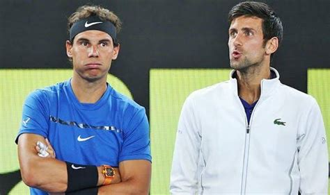 French Open 2020 Final: Novak Djokovic vs Rafael Nadal ...