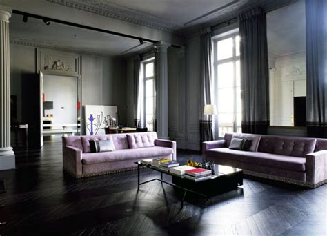 Home Decorating Planner Traditional Gray Living Room