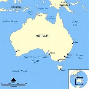 Great Australian Bight - Simple English Wikipedia, the ...