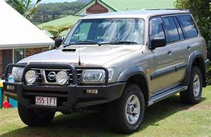 Nissan Patrol 4x4 : 2003 nissan patrol st 4x4 gu iii car sales qld sunshine coast 2560656 ~ Gottalentnigeria.com Avis de Voitures