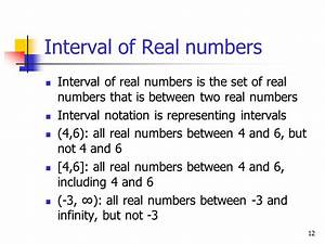 Week 1 Given problems with signed real numbers, perform ...