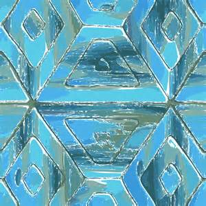 Designer Tiles Kitchen Backsplash Picture