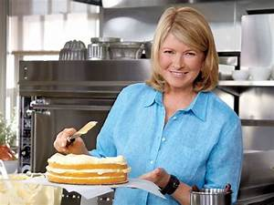 Never-Before-Seen Picture Of Young Martha Stewart Have