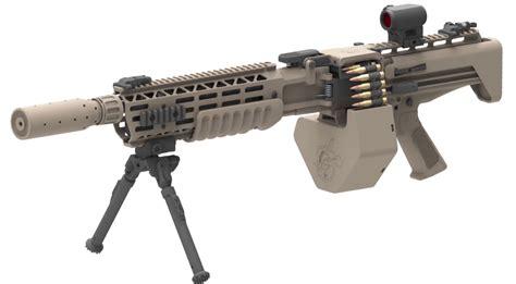 KAC LAMG | Gun Wiki | FANDOM powered by Wikia