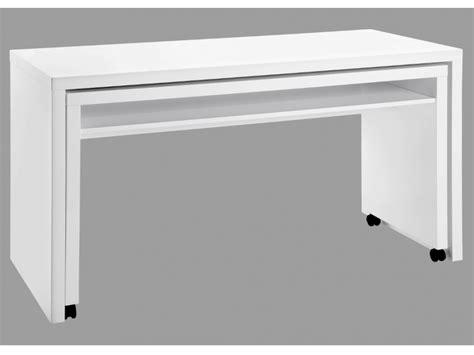 bureau pour petit espace bureaux modulables pour les petites surfaces