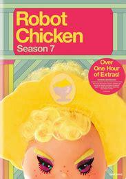 robot chicken season  wikipedia