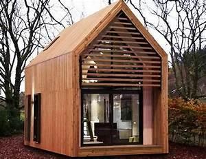 Holzhaus 100 Qm : 30 preiswerte minih user w rden sie in so einem haus wohnen ~ Sanjose-hotels-ca.com Haus und Dekorationen