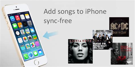copy to iphone without itunes how to transfer to iphone without itunes