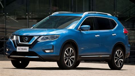 nissan  trail hybrid features youtube