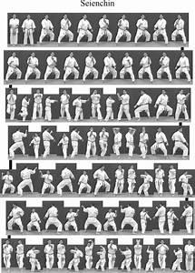 70 Best Karate Forms Images On Pinterest