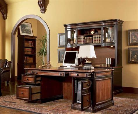 world executive computer desk home office furniture