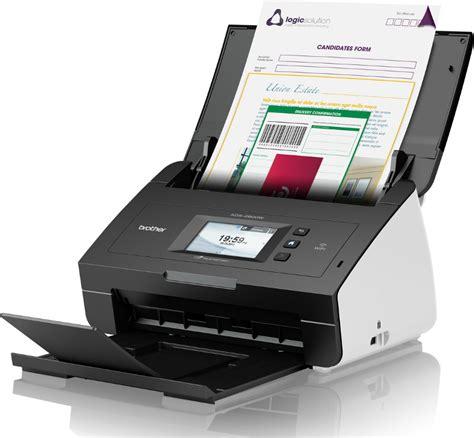 scanner bureau modernise scanner ads2600w itespresso