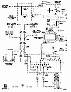 Install 1996 Jeep Cherokee Turn Signal Wiring Diagram