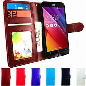 Phone Flip Case For Asus Zenfone 2 Laser Ze500kl Z00ed