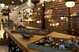 Berkeley Bay Area Lighting Store Rejuvenation
