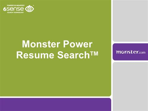 Power Resume Search Review by Power Resume Search
