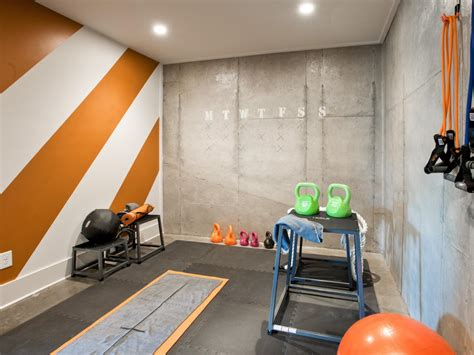 9 Home Gyms For Fitness Inspiration  Hgtv's Decorating. Discount Living Rooms. Styles Of Living Room Chairs. Living Room Leather Sets. Large Rugs For Living Room. Grey Sofas In Living Room. Tiled Living Room. Living Room Extension Cost. L Shaped Sofa For Small Living Room