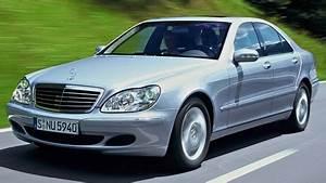 Mercedes Abgasskandal 2018 : mercedes s klasse w 220 ~ Jslefanu.com Haus und Dekorationen