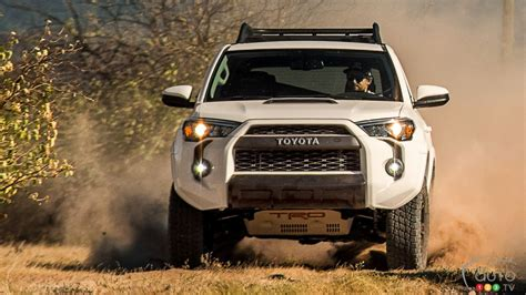 toyota boosts price   runner trd pro car news