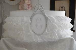 Chambre Shabby Chic : le grenier d 39 alice shabby chic et romantique french decor part 3 ~ Preciouscoupons.com Idées de Décoration