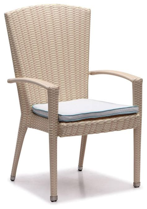 high back dining chair olive green cushion