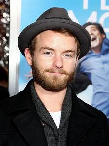 Christopher Kennedy Masterson Pictures and Photos | Fandango