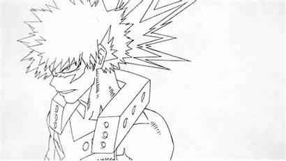 Coloring Academia Hero Anime Tobio Yus Voice