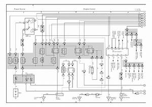 2006 Toyota Tundra Door Locks Wiring Diagrams : repair guides overall electrical wiring diagram 2006 ~ A.2002-acura-tl-radio.info Haus und Dekorationen