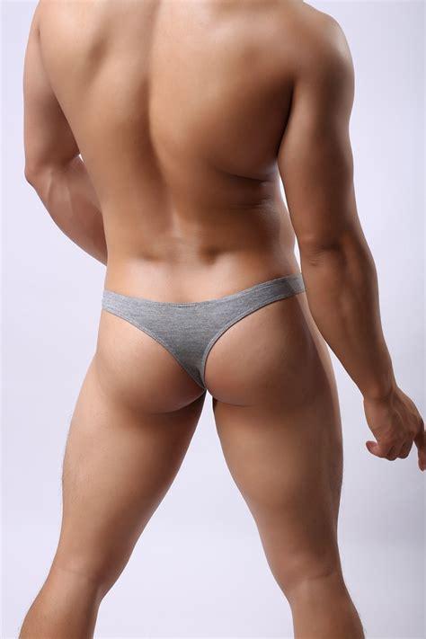celana dalam thong hombre pria size l black jakartanotebook com